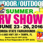2016 Tampa Bay RV Show