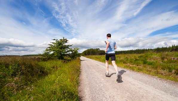 Easy Ways to Stay Fit on the Road