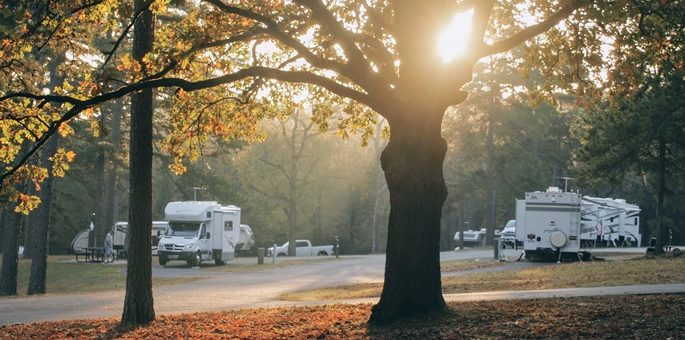 Tips for Planning Your Summer RV Getaway