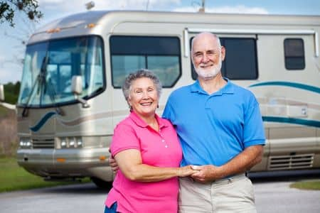 Tips for Financing an RV