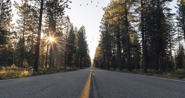 Don't Be Afraid to Travel Alone in Your RV