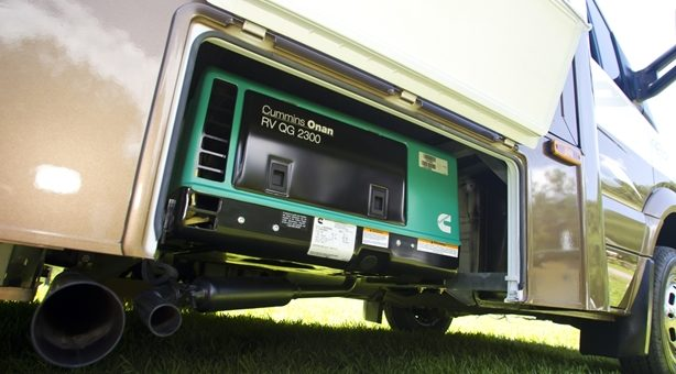Quick Tips for Maintaining Your RV Generator