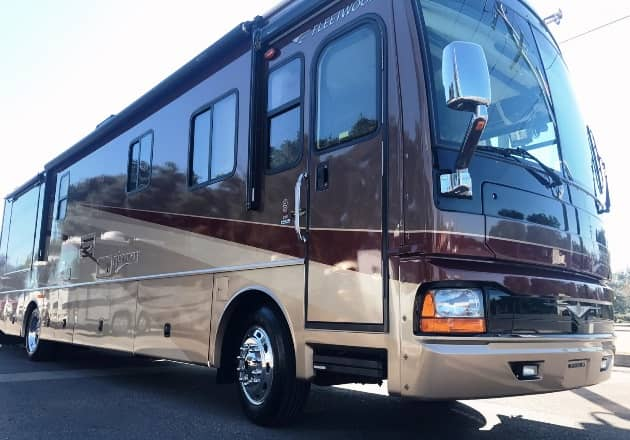 Renting Out Your RV