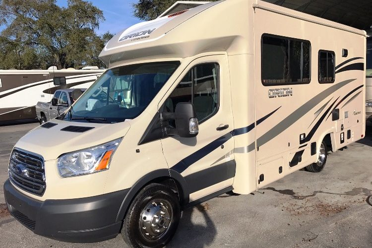 2017 Coachmen Orion