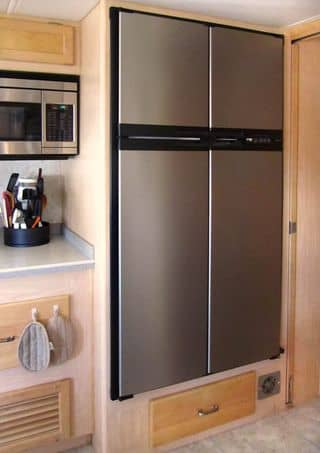 Understanding Your Rv S Refrigerator Rv Select Sell