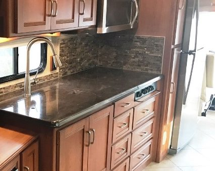 Microwave Convection Ovens Offer the RV Chef Many Advantages