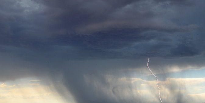 Hurricane Preparedness in Your Rig