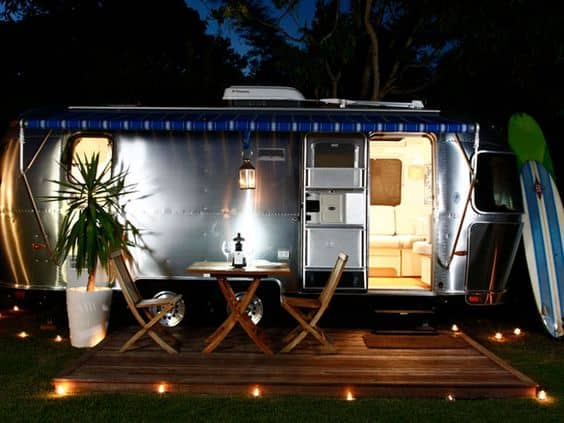 Top Travel Trailers