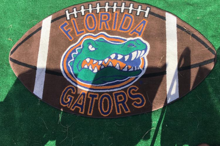 Florida Game Tailgate - RV Select