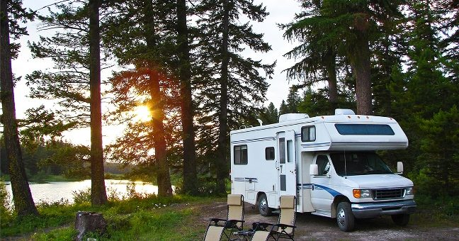 Questions You Should Ask Before Reserving a Campsite