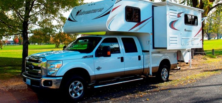 Pros and Cons of Truck Campers