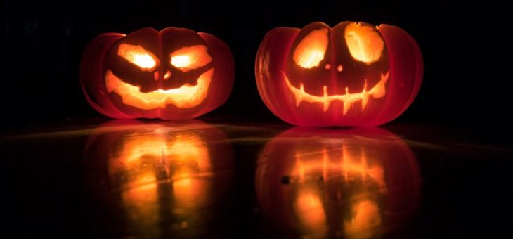 5 Easy Ways to Have a Ghoulish Halloween in Your RV