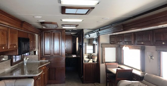4 Easily Forgotten Features You Must Consider Before Buying an RV