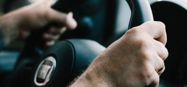 Tips to Avoid Distracted Driving in Your RV