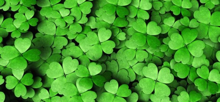 Celebrating St. Patrick's Day the RV Way
