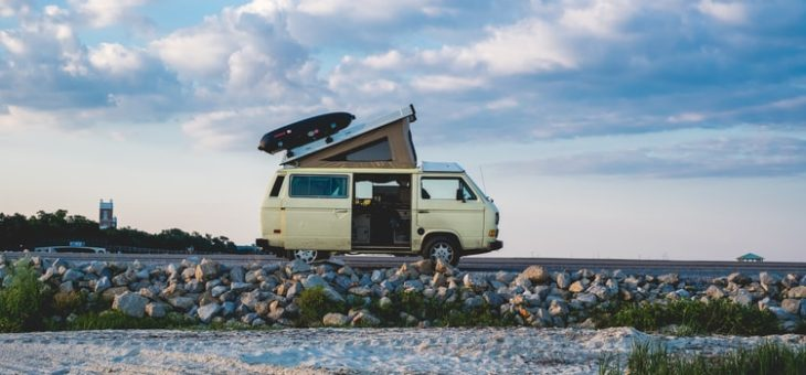 5 Things You Should Know Before You Begin a Camper Conversion