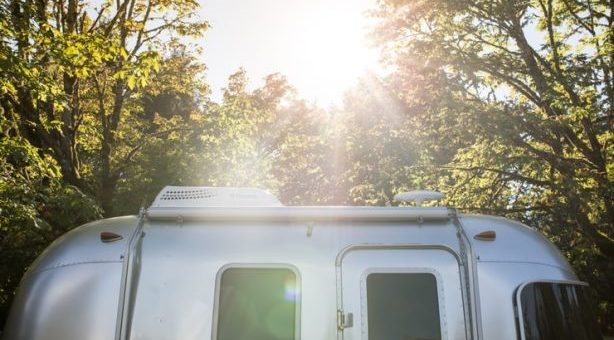 What Makes Airstreams So Popular?