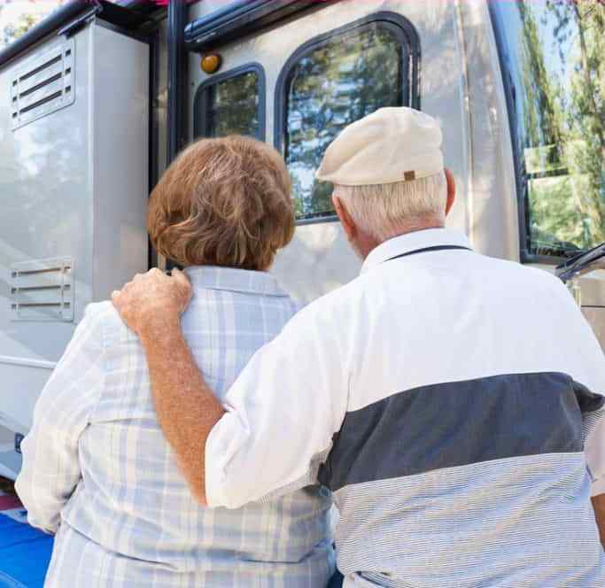 rv tips for seniors
