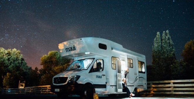 3 Reasons to Downsize Your RV