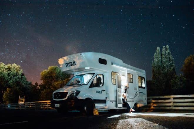 downsize your RV