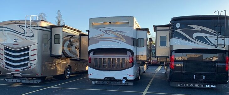 What Is an RV Rally?