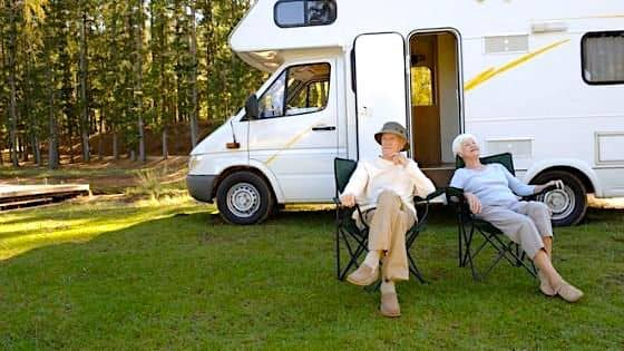 Benefits of Retiring in an RV