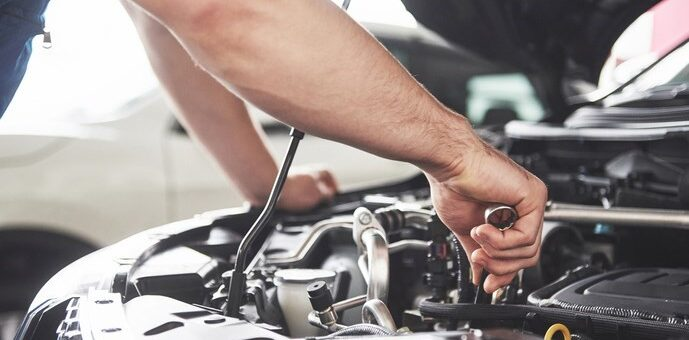 4 RV Maintenance Items that Should Always Be on Your To-Do List