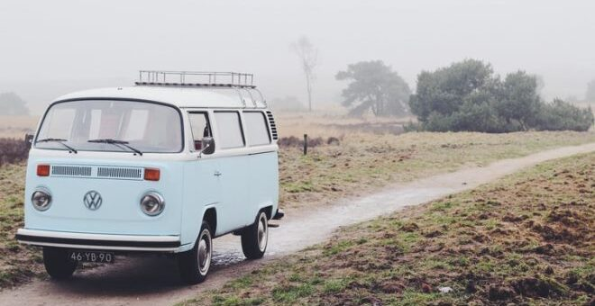 What You Should Look for Before Buying a Vintage Camper