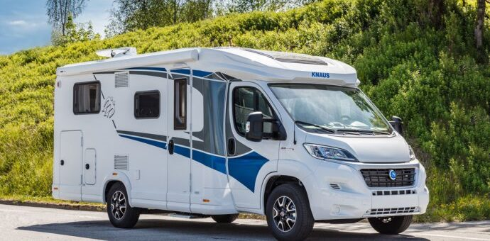 5 Ways European RVs Differ from North American RVs