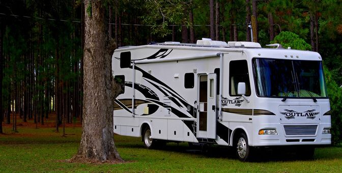 4 Tips for Keeping Your RV Secure