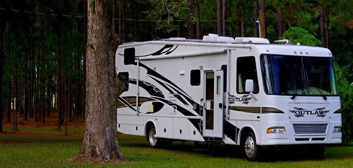 4 Tips for Buying an RV