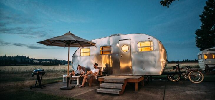 What RV Trends Are Young People Excited About?